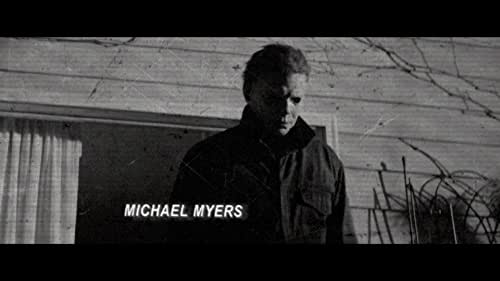 Follow the legacy of Michael Myers in the 'Halloween' Heritage Trailer.