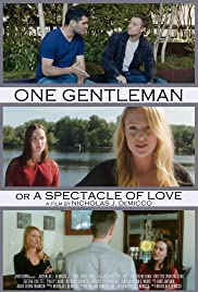 One Gentleman; or a Spectacle of Love Poster