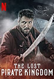 The Lost Pirate Kingdom Poster