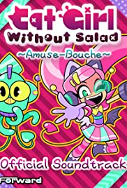 Cat Girl Without Salad: Amuse-Bouche Poster