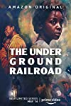 Embark on Barry Jenkins' The Underground Railroad in Full Trailer