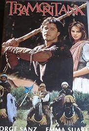 Tramontana Poster