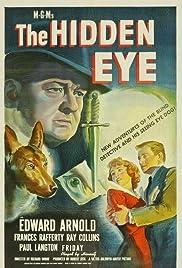 The Hidden Eye Poster