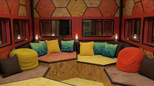 Season 16 Big Brother House Tour