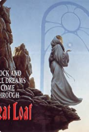Meat Loaf: Rock and Roll Dreams Come Through Poster