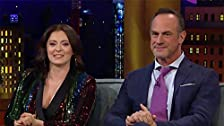 Rachel Bloom/Christopher Meloni/Rita Wilson