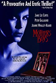 Mother's Boys (1993) Poster - Movie Forum, Cast, Reviews