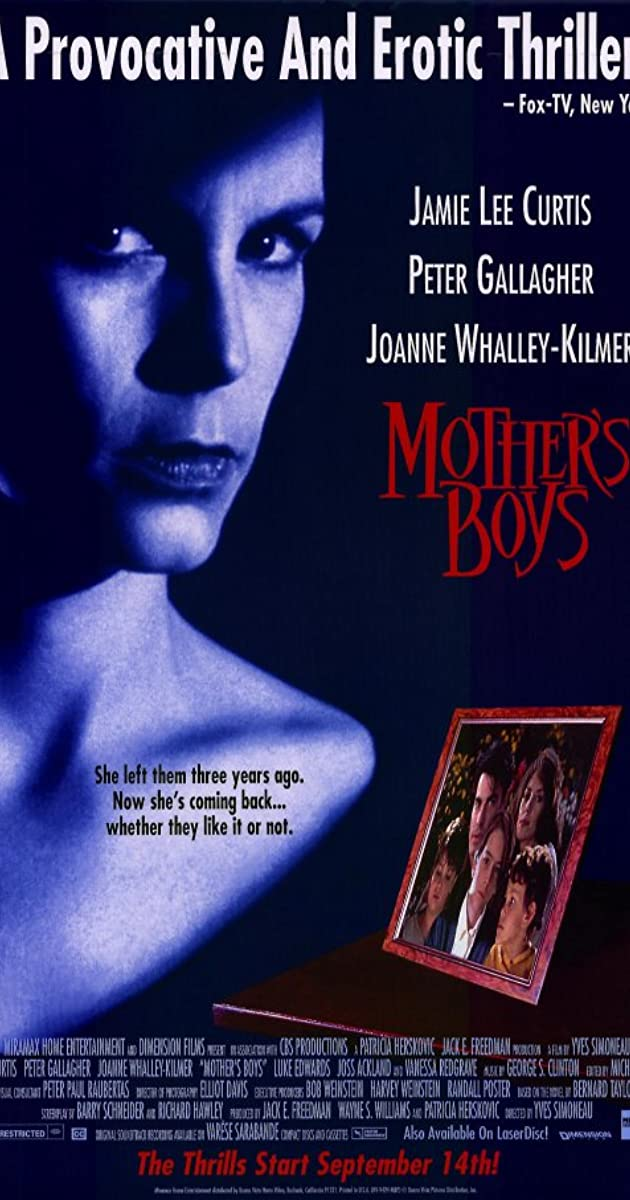 Mother's Boys (1993) - IMDb
