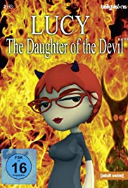 Lucy: The Daughter of the Devil Poster