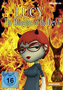 Movie dvd downloads sites Lucy: The Daughter of the Devil USA [1280x768]