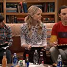 Simon Helberg, Jim Parsons, and Riki Lindhome in The Big Bang Theory (2007)