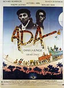 Ada in the Jungle (1988)