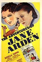 The Adventures of Jane Arden