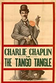 Tango Tangle (1914) Poster - Movie Forum, Cast, Reviews