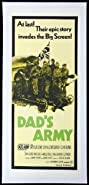 Dad's Army (1971) Poster