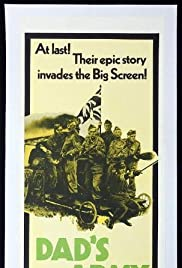 Dad's Army (1971) Poster - Movie Forum, Cast, Reviews