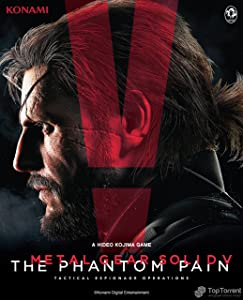Only free downloads full movies Metal Gear Solid V: The Phantom Pain Japan [480i]