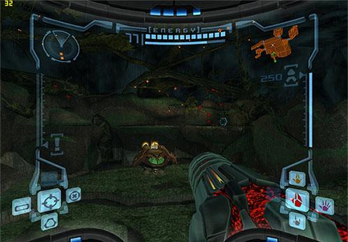 Metroid Prime (2002)