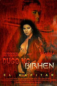 Dugo ng birhen: El kapitan movie in hindi dubbed download