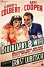 Bluebeard's Eighth Wife (1938) Poster