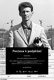 Postava k podpírání Poster - Movie Forum, Cast, Reviews
