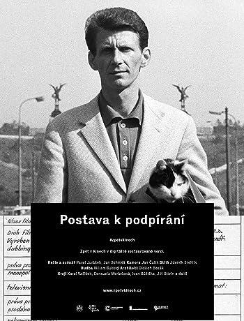 Joseph Kilian (1963) Postava k podpírání 720p