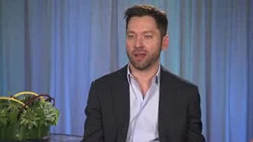 Houdini & Doyle: Michael Weston On What The Show Is About