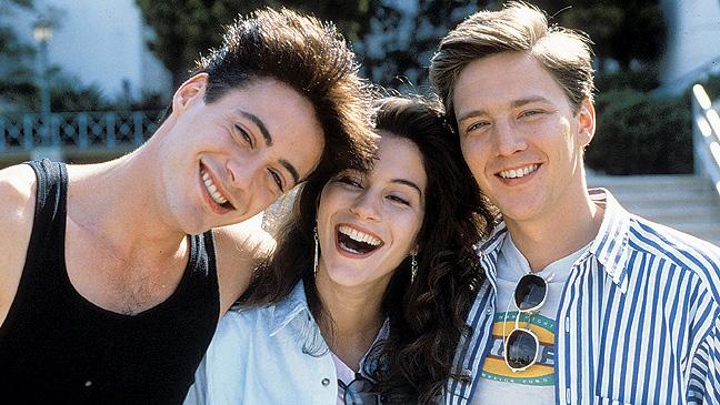 Less Than Zero (1987) Online Subtitrat in Romana in HD 1080p