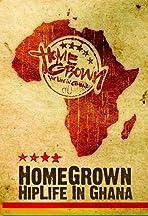 HomeGrown: HipLife in Ghana
