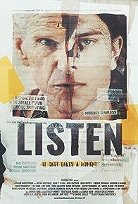 Primary photo for Listen