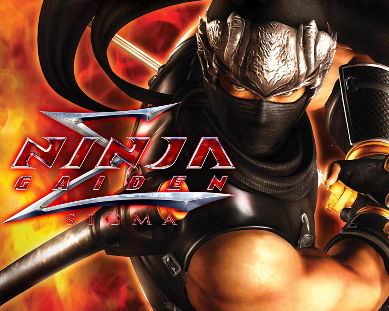 Ninja Gaiden Sigma Video Game 2007 Imdb
