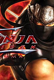 Ninja Gaiden Sigma Poster