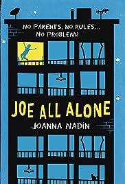 Joe All Alone Poster