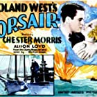 Chester Morris and Thelma Todd in Corsair (1931)