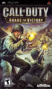 Call of Duty: Roads to Victory full movie download in hindi hd