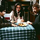 Oya Aydogan and Münir Özkul in Neseli Günler (1978)