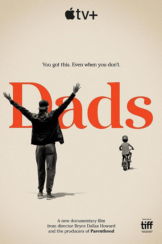 مشاهدة فيلم Dads 2019 مترجم أونلاين مترجم
