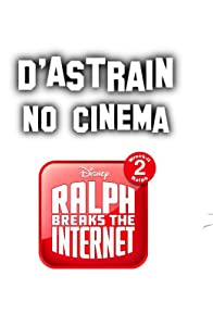 """Primary photo for Review de """"Ralph Breaks the Internet"""""""