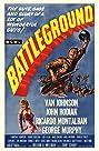 Battleground (1949) Poster