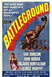 Watch Battleground 1949 Movie | Battleground Movie | Watch Full Battleground Movie
