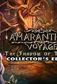 Amaranthine Voyage: The Shadow of Torment Collector's Edition Poster