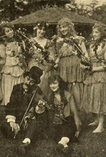 Ethel Marie Burton Picture