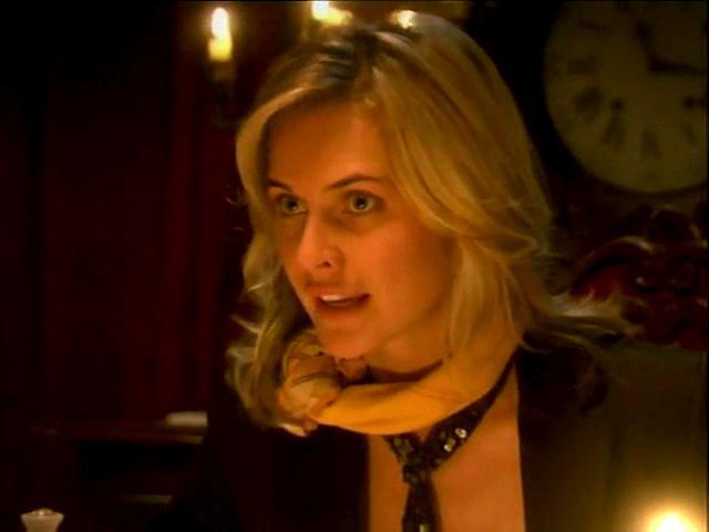 Virginie Desarnauts in Laura, le compte à rebours a commencé (2006)