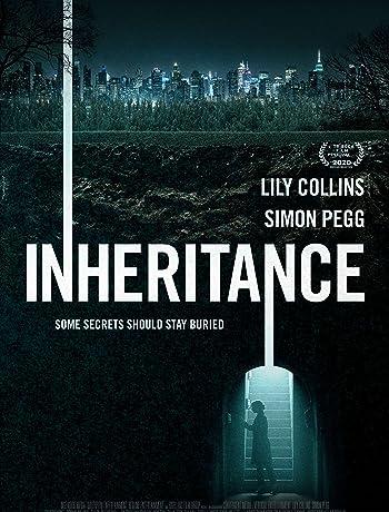 Inheritance (2020) 720p