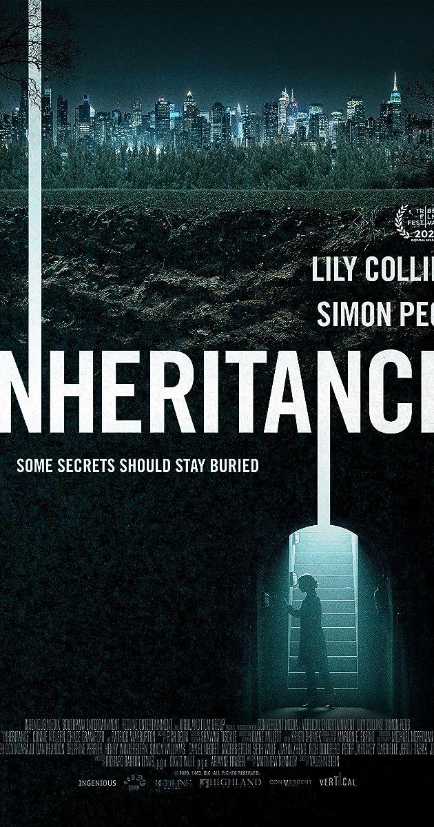Inheritance.2020.720p.HDRip.800MB.x264-GalaxyRG[TGx]
