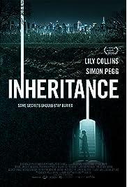 Inheritance (2020) ONLINE SEHEN