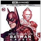 George Clooney and Arnold Schwarzenegger in Batman & Robin (1997)