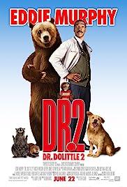 Dr. Dolittle 2 (2001) 720p
