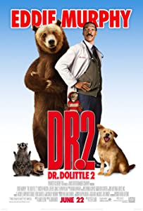 English movie direct free downloads Dr. Dolittle 2 [1280x1024]
