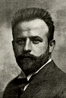 Ludwig G.B. Erb Picture